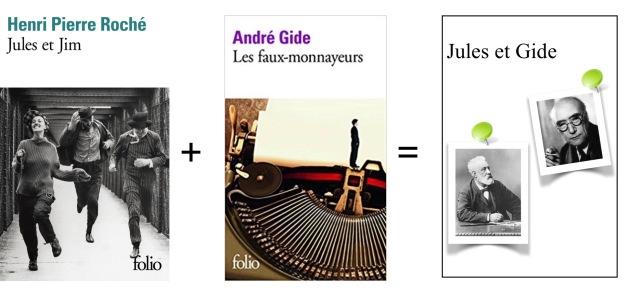 Jules et Gide
